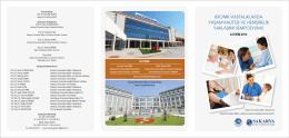SEMPOZYUM YENİ .indd - Sakarya Eğitim ve Araştırma Hastanesi