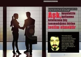 Hacettepe Üniversitesi Tıp Fakültesi Araştırma Görevlisi Serkan