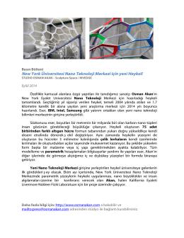 Nano basın duyuru / pdf