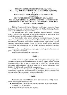 ile kazakistan cumhuriyet