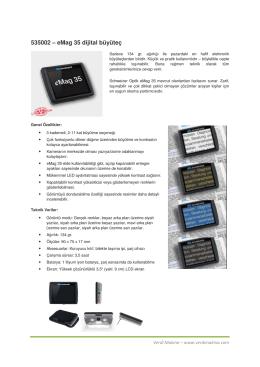 eMag Katalog PDF
