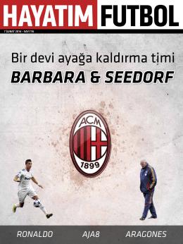 HF116 - Hayatım Futbol