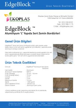 EdgeBlock ™ EdgeBlock ™
