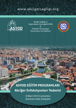 Program - ASYOD