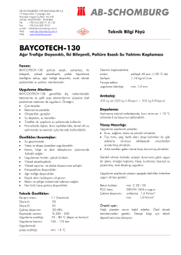 BAYCOTECH-130 - ab