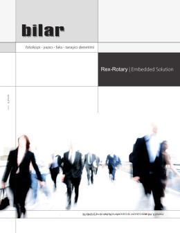 Bilar - Equitrac Office (Rex-Rotary) - Bilar Bilgi Araçları ve Elektronik