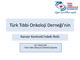 Pınar SAiP - Türkiye Halk Sağlığı Kurumu