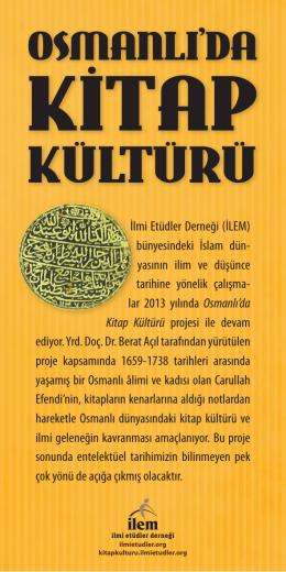 KÜLTÜRÜ