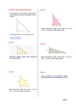 Soru-2 - MB-Matematik