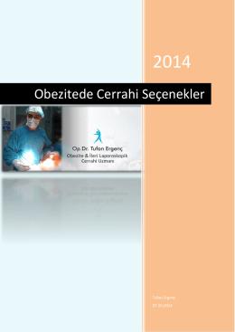 Cerrahi Seçenekler Ücretsiz E-Kitap