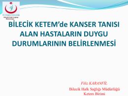 Dr. Filiz KARANFİL