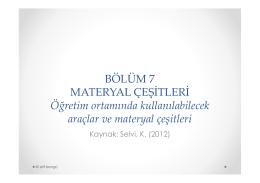 (Microsoft PowerPoint - B\366l\374m 7