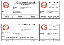 maçka - Trabzon Milli Eğitim Müdürlüğü