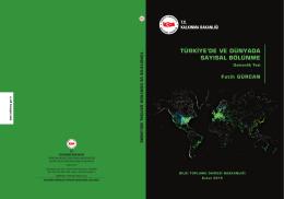 Türkiyede ve Dünyada Sayısal Bölünme