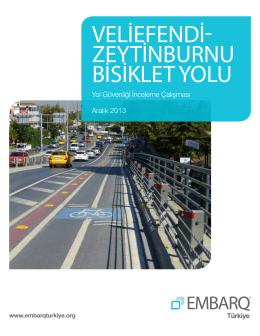 Veli Efendi - EMBARQ Türkiye