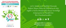 H 26/27 Şubat 2015 Tarihleri Arasında Ankara Meyra Palace`da