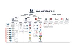 Organizasyon Yapısı
