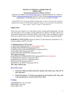 syllabus 217 2015 v1