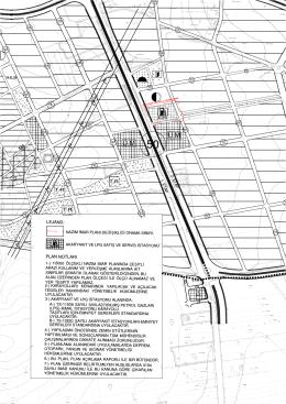 Oğuzeli İlçesi Körkün Mahallesi A+LPG satış ve servis istasyonu