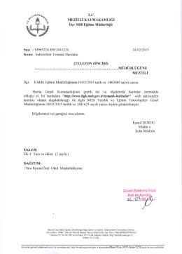 fl:,,:3w - mersin - mezitli ilçe millî eğitim müdürlüğü