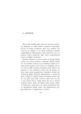 11. hukuk - Abdurrahman EREN