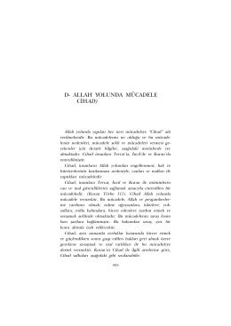 12. cihad - Abdurrahman EREN