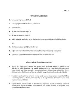 01.EK T_1 - economy.gov.tr