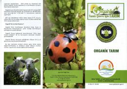 ORGANİK TARIM - Aydın İl Gıda Tarım ve Hayvancılık Müdürlüğü