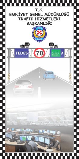 tc emniyet genel müdürlüğü trafik hizmetleri başkanlığı