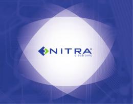 NSA serisi - nitra led elektronik