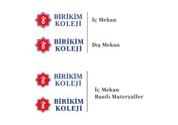 Kolejler son logolar