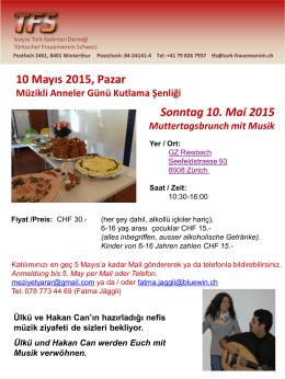 Ayrıntılar / Details - turk