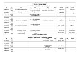 atatürk öğretmen akademisi 2014