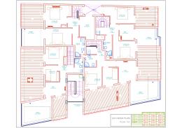 çatı arası planı