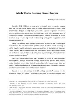 buraya - 21. Yüzyıl Türkiye Enstitüsü