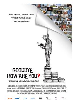 Page 1 Page 2 Do viđenja, kako ste? (naracija) – dokumentarni film