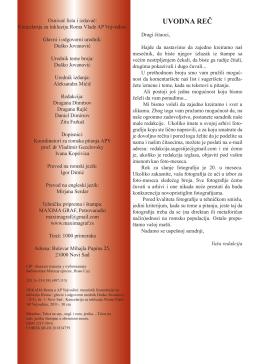 Tema broja: Romski jezik u osnovnim školama