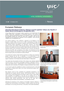 UIC e-news
