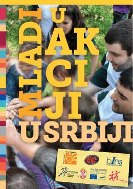Mladi u akciji Srbija