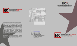 regjistri i krediteve tė kosovės registar kredita kosova credit registry
