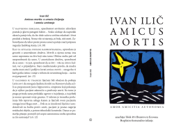 Amicus mortis - anarhija/ blok 45