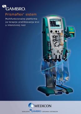 Brošura MEDICON (SR)