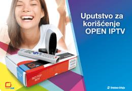 Korisničko uputstvo (.pdf) - Open Telekom