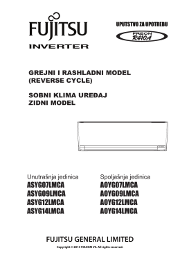 Uputstvo za upotrebu