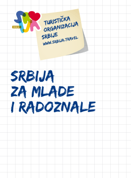 Преузми - Turisticka organizacija Srbije