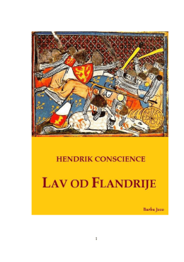 lav od flandrije