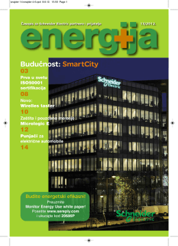 energija 13 - Schneider Electric