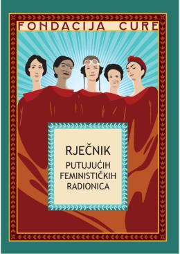 RJEČNIK - Fondacija CURE