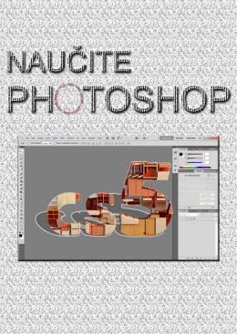 Naučite Adobe Photoshop