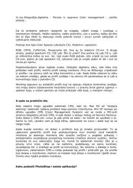 hr.rec.fotografija.digitalna - Poruka iz rasprave Color